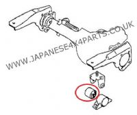 Mitsubishi Challenger/ Pajero Sport 2.8TD K97 Import - Differential Diff Mount Bush